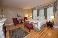 Holland Grove House Executive Suite