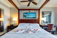 Honeymoon Beachfront Walkout Club Level Room