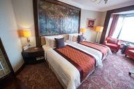 Horizon Club Deluxe Room