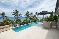 Horizon Villa Pool