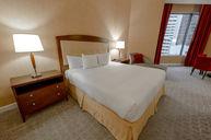 Hospitality Level Suite