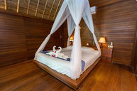 Hut with Extra Bed