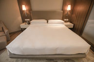 Hyatt Guest Room