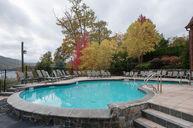 Indoor Outdoor Pool Area