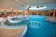 Indoor Thermal Pool