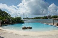 Infinity Beach Pool