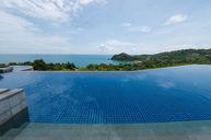 Infinity Estate Pool