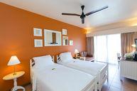 Island Chill Room