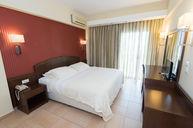 Jacuzzi Two Bedroom Suite
