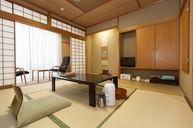 Japanese Room (Eight Tatami)