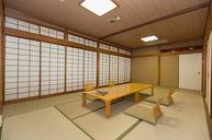 Japanese Room (Fourteen Tatami)