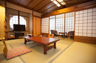 Japanese Room (Kawaiihana)