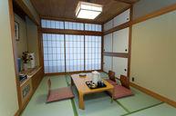 Japanese Style Room 2-3 People