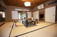 Japanese VIP Suite