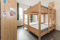 Jungfrau Four or Five Person Room