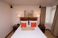 Junior Suite Dove (Terrace)