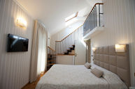 Junior Suite on Two Floors
