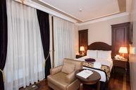 Junior Suite (Queen Bed)