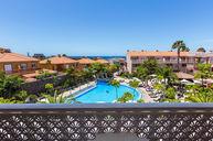 Pool View Standard Apartment