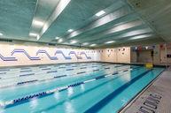 Pool West
