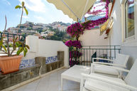 Positano View Room