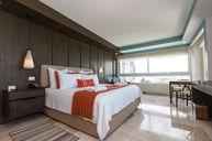 Preferred Club Oceanfront Corner Suite