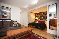 Premiere Double Room with Garden View