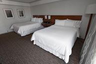 Premier Double Queen Room