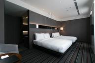 Premier Dual Queen Room