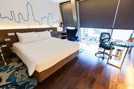 Premier Hip Room