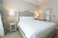 Premier King Bed Room with Balcony