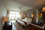 Premium Deluxe Room with Ocean View