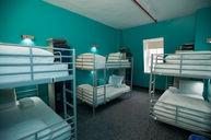Premium Six Bed Dorm