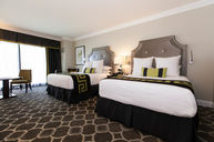 Premium Double Queen Room - Octavius Tower