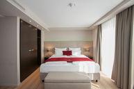 Premium Emperor Room