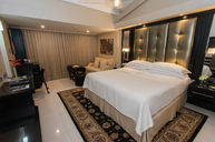 Premium Junior Suite