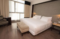 Premium King Size Room