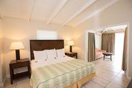 Premium One-Bedroom Orange Suite