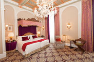 Premium Room (Arno View)