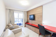Premium Plus Room Two Bedrooms