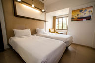 Premium Room with Twin Bed