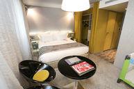 Premium Room with Tub