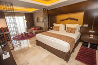 Presidencial Room - Royal Service