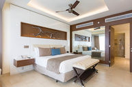 Presidential One Bedroom Suite