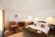 Junior Suite with Shared Terrace