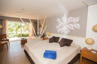 Junior Suite with Tropical View