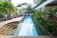 Kata Suite Pool