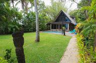 Private Beachfront Villa