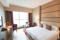 Khalidiya Two Bedroom Suite with Balcony
