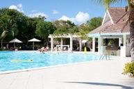 Punta Cana Hotel Pool Area